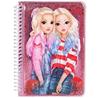 Top Model TOPModel Notebook Liquid (0010482), Multicolor (DEPESCHE 1)