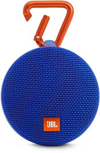 Harman Kardon / JBL Clip 2 - Altavoz Bluetooth Portátil Resistencia al Agua con...