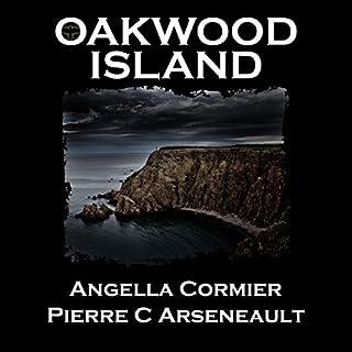 Oakwood Island cover art