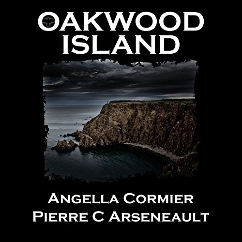 Oakwood Island cover art
