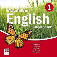 Macmillan English 1 Language CDx2