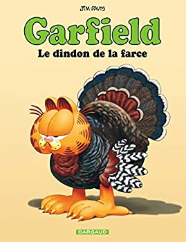 Le Dindon de la farce - Book #54 of the Garfield FR