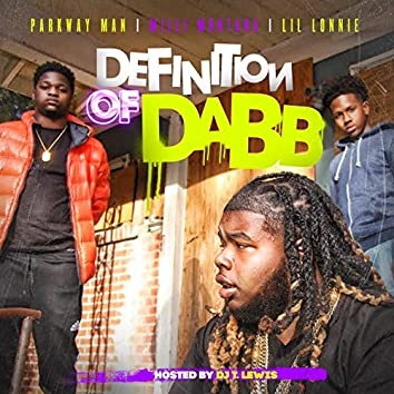 Definition of Dabb