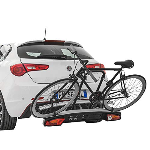Maypole Menabo Merak 2 Bike Towball Mounted Bike Carrier