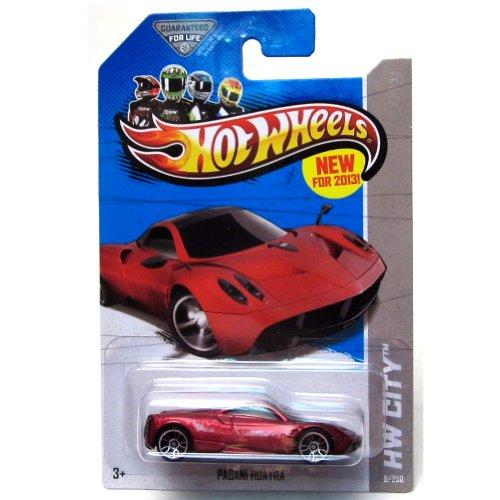 pagani hot wheels - 7