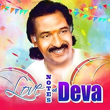 Love Songs of Deva