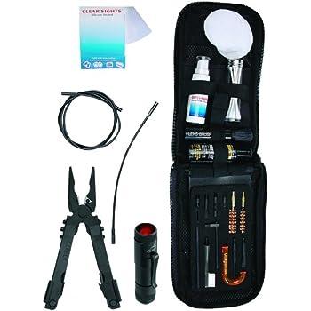 Gerber 22-01102 Pistol Gun Cleaning Kit