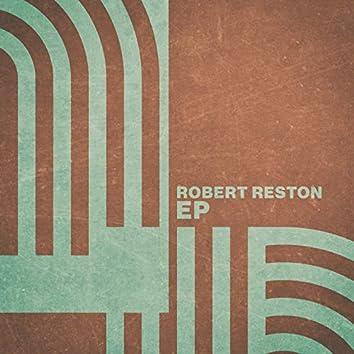 Robert Reston - EP