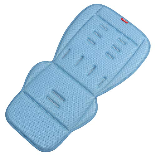 Seat Liners for Baby Pushchairs Breathable Summer Strollers Seat Pads...
