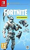 Fortnite: Lote de Criogenización + 1.000 paVos (Código Digital) - Nintendo Switch [Edizione: Spagna]