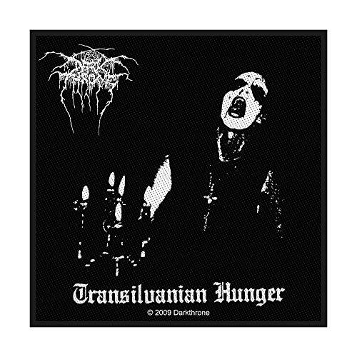 Toppa Transilvanian Hunger
