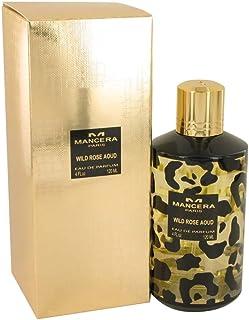 Wild Rose Aoud by Mancera for Unisex Eau de Parfum 120ml
