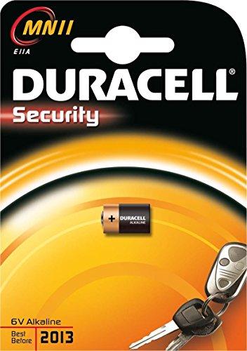 Procter & Gamble dura. Security-alcaline-batteria MN11 (BLI, 1)