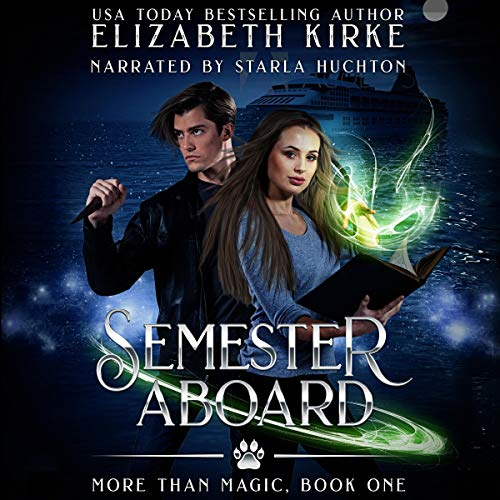 Semester Aboard cover art