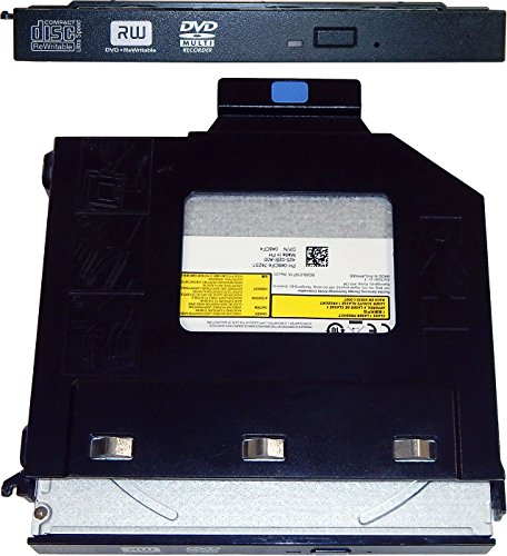 Dell Optiplex 9020 Burner DVDRW Drive w/ Caddy 48CF4