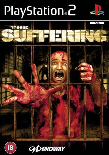 PS2 THE SUFFERING [REFURBISHED] (EU)