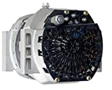 NEW 12V 430A DELCO 55SI ALTERNATOR COMPATIBLE WITH FIRE TRUCK AND MEDIUM DUTY 8600529 61006079