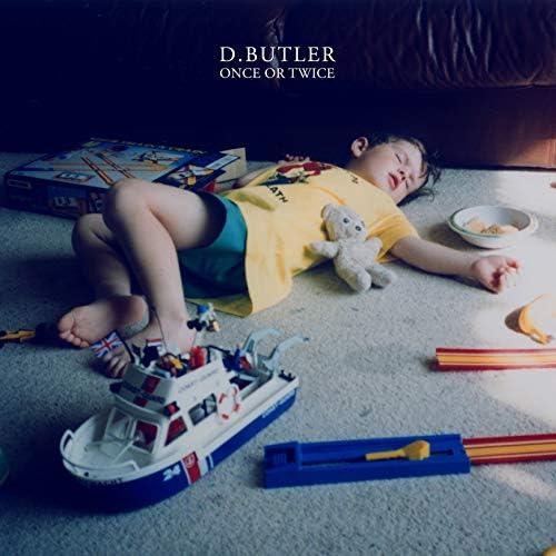 D. Butler