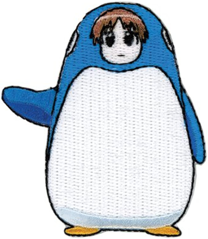 tienda en linea Azumanga Daioh Daioh Daioh juego de pingüino Parche  Seleccione de las marcas más nuevas como