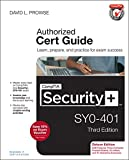 CompTIA Security+ SY0-401 Cert Guide, Deluxe Edition (3rd Edition)