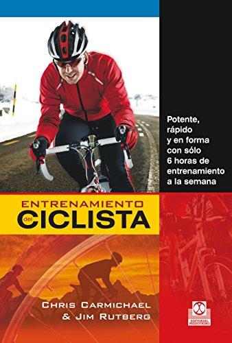 Entrenamiento del ciclista (Deportes nº 12)