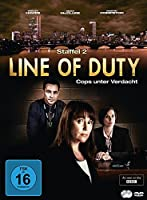 Line of Duty - Cops unter Verdacht - Staffel 2