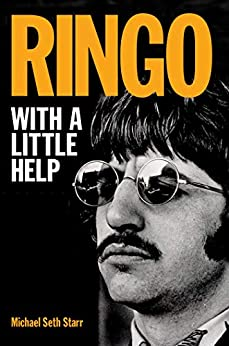 Ringo: With a Little Help by [Michael Seth Starr]