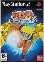 Naruto: Uzumaki Chronicles 2 /PS2