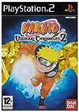 Naruto Uzumaki Chronicles 2 [Importación Inglesa]