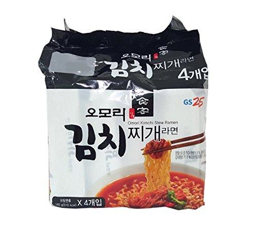 Spicy Kimchi