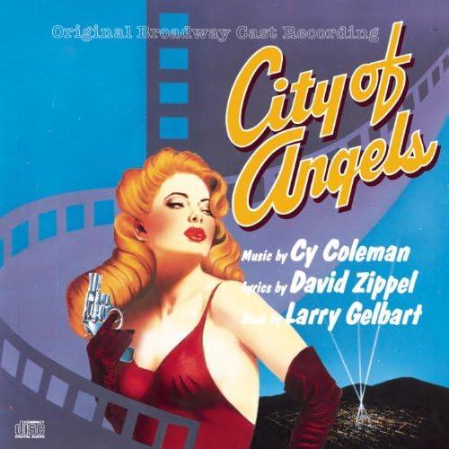Original Broadway Cast of City of Angels