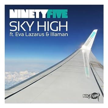Sky High (feat. Eva Lazarus & Illaman)