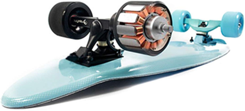 AUSWIEI Max 2 Skateboard Electric, Vier-Rad-Fernbedienung Longboard IP65 Wasserdicht B07GGLJJB7  Billig