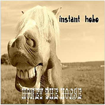 Honey the Horse