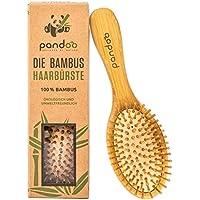 Pandoo - Cepillo para el pelo, Naturaleza