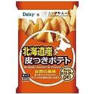 [冷凍]Delcy 北海道産皮つきポテト 300g×12個