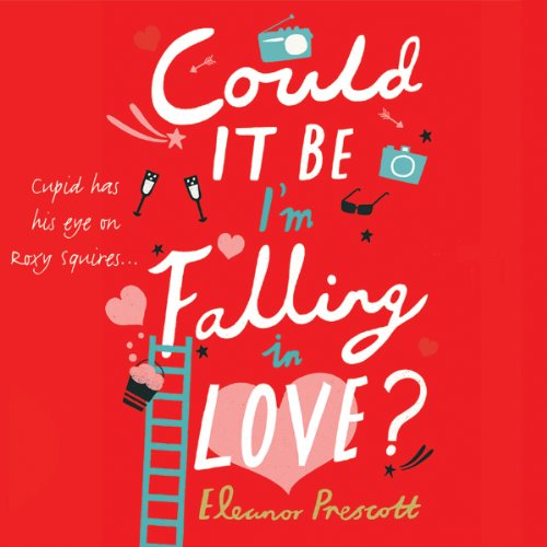 Could It Be I'm Falling in Love audiobook cover art