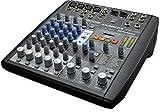 PreSonus StudioLive AR8 USB 8 canales 20-20000 Hz Negro - Mezclador para DJ (8 canales, 24 bit, 44,1 kHz, 114 dB, 20-20000 Hz, 89 dB)