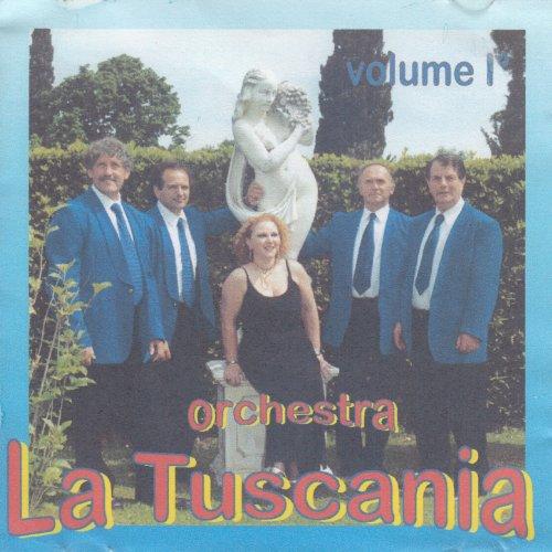 Orchesta La Tuscania, Vol. 1