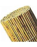 Faura 13003 Cañizo Bambú Entero