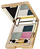 Harald Glööckler Pompöös Cosmetics Lidschatten Palette Weiß Grün Rosa Make-up Eyeshadow Nr. 02 Pearly Green 5 g