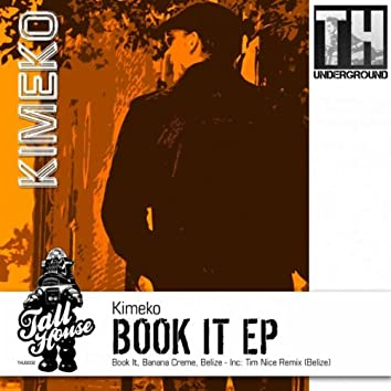 Book It EP