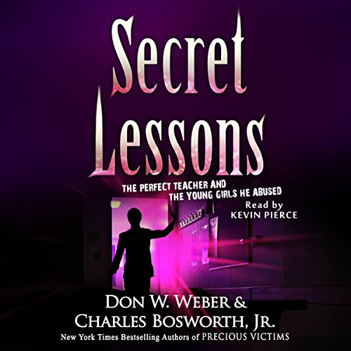 Secret Lessons cover art