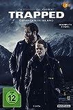 Trapped - Gefangen in Island / 2. Staffel [3 DVDs]