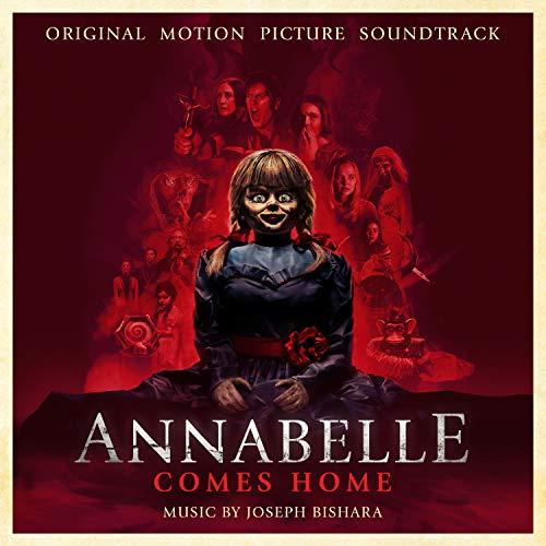 Annabelle Comes Home (Original Motion Picture Soundtrack)