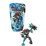 LEGO Legends of Chima - CHI Mungus, Figuras de acción (70209)