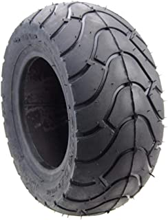 GOOFIT Lawn Mower and Garden Tires for Mini Electric Scooter -13x5.00-6 Q103