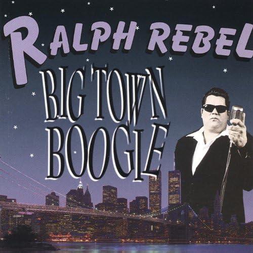 Ralph Rebel