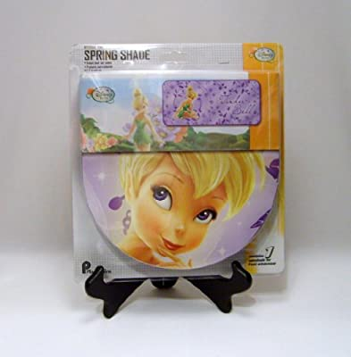 Disney Fairies Mystical Tink Spring Shade Tinker Bell Sunshade
