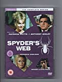Spyder's Web - The Complete Series [DVD]